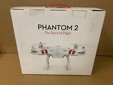 DJI Phantom 2 Quadcopter Drone P330z White Fully working - NO BATTERY