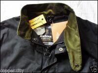 Classic Barbour Beacon 'Scrambler' International Motorcycle Jacket  |McQueen