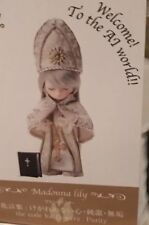 AI BJD DOLL   Extremely Rare Limited edition  Mint Condition Ship Worldwide