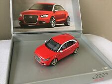 Audi  limite edition looksmart  1/43
