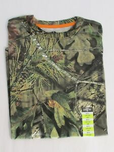 Mossy Oak Break Up Country Boy's Long Sleeve Tee, Size: Large (10-12)
