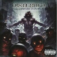 "DISTURBED ""THE LOST CHILDREN"" CD NEU"