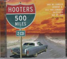 Doppel-CD   500 Miles von The Hooters (2003)   NEU!!!