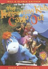 The Homecoming Kids Camp Out (DVD, 1995) Usually ships within 12 hours!!!