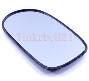 91-95 Acura Legend Sedan LH Driver Mirror Glass OEM Non-Heated left 92 93 94 4dr
