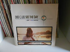 """DEE C.LEE"""" See the day / The paris match"""" 7"""" MADE IN U.K. CBS VYNIL PERFECT"""