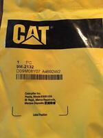 Caterpillar Parts 9M2132