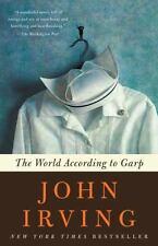 The World According to Garp (John Irving)