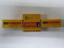 Kodak Verichrome Pan/VP127 Black &White Print Film/Exp:SEPT1967/PanchromaticPLUS