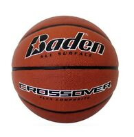 Baden Crossover Flex Composite All Surface Basketball NEW BS5SF-3000 Size 5