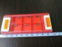 N151.3-A189-40-4G SANDVIK CARBIDE CNC LATHE GOOVING INSERTS 10ct NEW GRADE 225