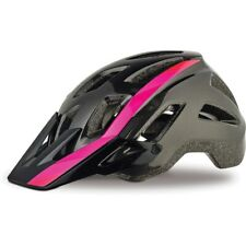 Specialized Ambush Comp Cycle Helmet Medium 54-58cm Black and Pink NEW RRP£80