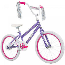 """Huffy 20"""" Sea Star Girls Bike for Kids 5 to 9 yrs, Rider Ht 44 to 56 in, NEW"""