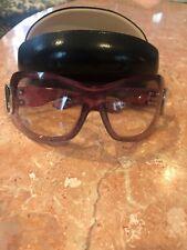 CHRISTIAN DIOR AIRSPEED 2 AUMW5 110 Purple Sunglasses