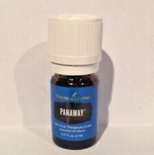 Young Living Essential Oils Panaway 5ml - New & Sealed - Free Ship!