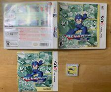 Mega Man Legacy Collection (Nintendo 3DS 2DS)