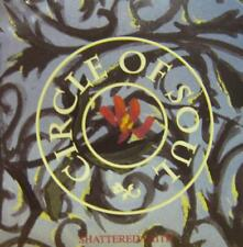 Circle of Sound(CD Single)Shattered Faith-Hollywood-1991-New