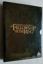 The Lord of the Rings: The Fellowship of the Ring (Special Extended Edition) NEW