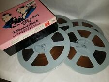 Laurel and Hardy  - Swiss Miss - Super 8 Magnetic Sound film - Blackhawk Films