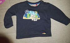 Lego Duplo Pullover Zirkus Gr 86 neuw