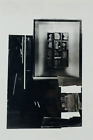 Louise Nevelson, Untitled, Offset Lithograph, signed and numbered in pencil