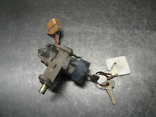 YAMAHA SCOOTER MOTORCYCLE BODY HARDWARE MOTOR IGNITION STARTER KEY START