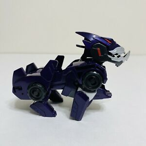TRANSFORMERS ROBOTS IN DISGUISE UNDERBITE, One Step Changer 2015 LOOSE