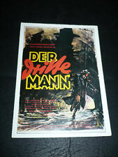 New listing The Third Man, film card [Joseph Cotten, Alida Valli, Orson Welles]