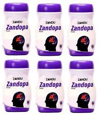 Zandu Zandopa Powder 200 gm Ayurvedic and Herbal Care (Pack of 6)