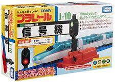 Takara Tomy PlaRail J-10 SIGNAL