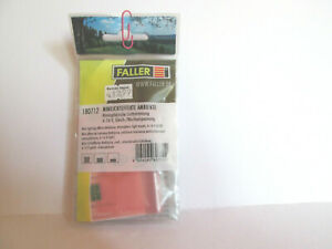 Faller 180712 Anlagenbau Ausschmückung H0 TT N Minilichteffekte Ambiente Neu