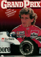 Grand Prix World Formula One Championship 1986-87