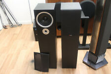A Pair : Polk R300 Floor Standing Speakers in Excellent Condition - Great Sound