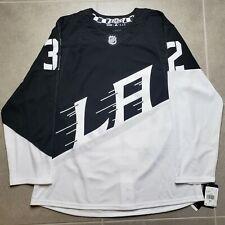 Los Angeles Kings 2020 NHL Stadium Series Adidas Hockey Jersey - JONATHAN QUICK