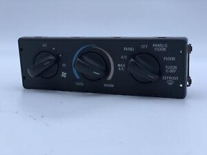 GENUINE OEM 1994-1997 FORD Thunderbird Heater AC Temp Climate Control  Unit