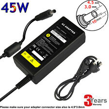 For Dell Inspiron 15 3000 5000 Series Laptop Charger Power Supply AC Adapter 45W