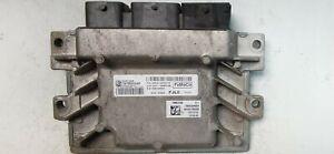 2013 Ford C-Max Computer Brain Engine Control ECU ECM EBX Module DM5A-12A650-FA