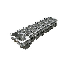 Toyota 1FZ 4.5 Bare Cylinder Head - Land Cruiser - New