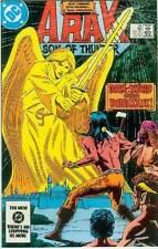 Arak, Son of Thunder # 35 (also: Arak as a boy) (USA,1984)