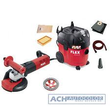 FLEX Sanierungsfräse LDC 1709 FR Kit Turbo-Jet + Sauger # 376.701