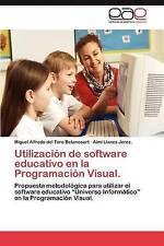 Utilización de software educativo en la Programación Visual.: Propuesta metodoló