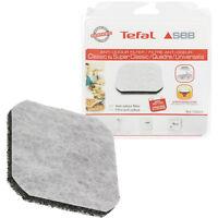 TEFAL Fryer Filter Foam Active Quadra 700 Universalis 800 Classic Super 1000