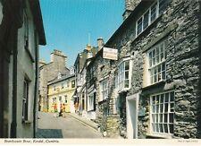 Postcard - Kendal - Branthwaite Brow