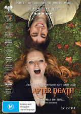 After Death (DVD) - ACC0357