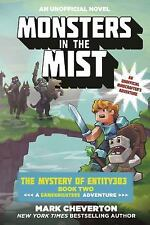 MONSTERS IN THE MIST - CHEVERTON, MARK - NEW PAPERBACK BOOK
