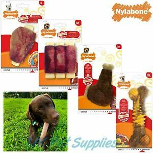 Nylabone Extreme Dental Dog Chew