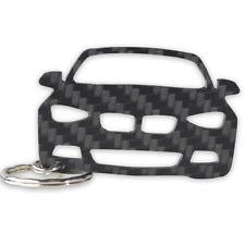 BMW F21 M1 1er 118 120 125 Carbon Tuning Schlüsselanhänger keychain Accessoires