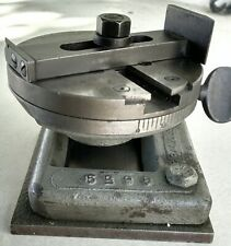 """Geometric Style """"A"""" Thread Chaser Grinding Fixture B/42039"""