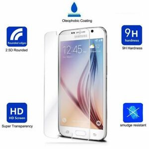 Tempered Glass  Screen Protector for Samsung Galaxy J8