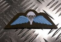 Genuine British Military Parachute Regiment Shoulder Patch/Badge Para Wings NEW